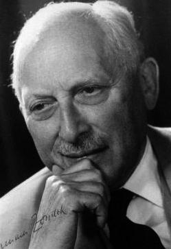 Hermann Zondek