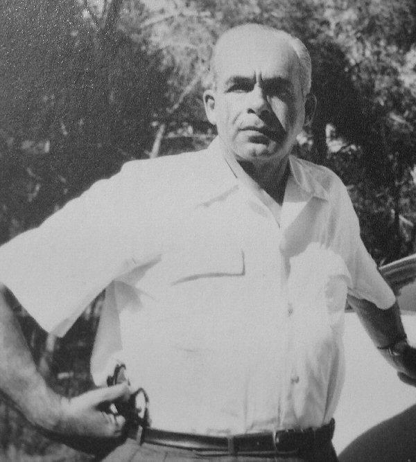 Dr. Franz Karpel