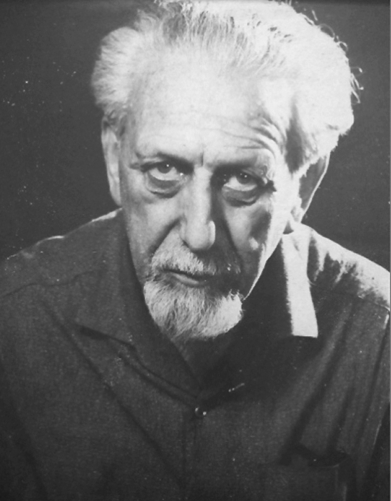 Erich J. Jaruslawsky