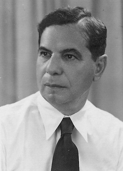Erwin Rabau